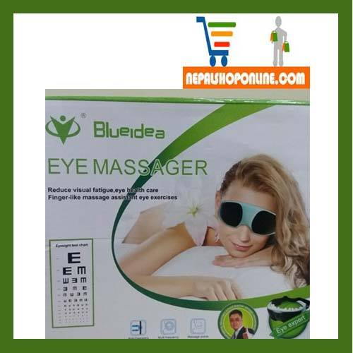 Blueidea Eye Massager