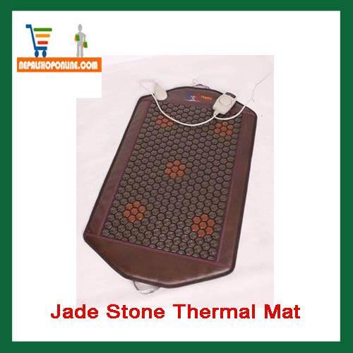 Jade Stone Thermal Mat
